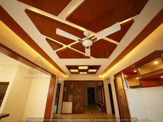 Vazhra Vihaari Classic style dining room by Meticular Interiors LLP Classic