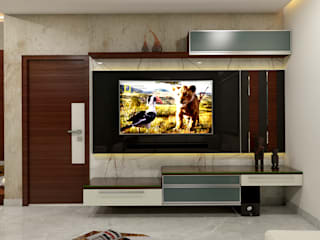 Project @ Nagole by shree lalitha consultants