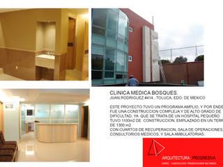 by Arquitectura Progresiva