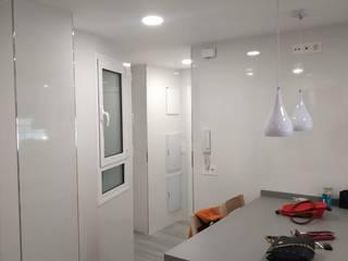 Intelmas Koridor & Tangga Modern