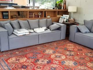 Sillones Santana de ACY Diseños & Muebles Moderno