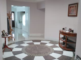 Casa Vivanco La providencia Metepec Toluca de Arquitectura Progresiva Moderno