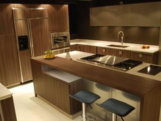 Cocina Lomas de Chapultepec Cocinas Ferreti, Modulform Cocinas minimalistas