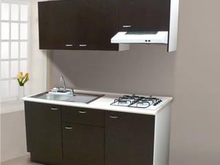 Classic style kitchen by Cocinas Ferreti, Modulform Classic