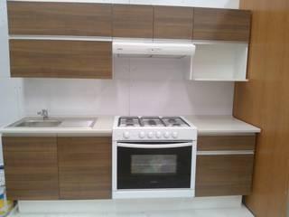 by Cocinas Ferreti, Modulform Classic