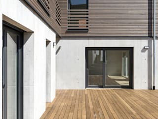 من arcs architekten حداثي