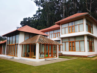 Benny Kuriakose Country house