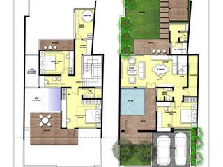 Jogja Residence Bral Studio Architecture