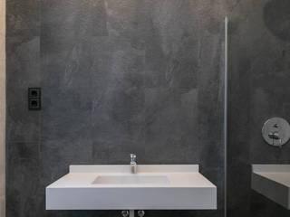 ALTIA Ванная комната в стиле модерн
