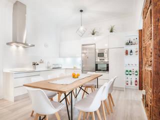 ALTIA Кухня в стиле модерн