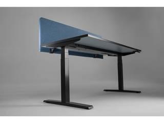 eModel 2.0 - höhenverstellbarer Schreibtisch Büromöbel-Experte ArbeitszimmerSchreibtische