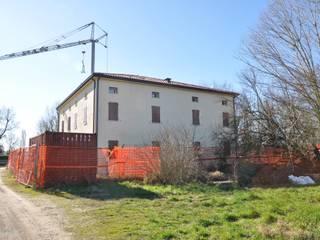 Simona Muzzi Architetto Modern houses