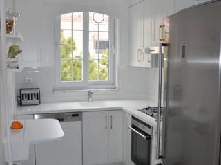 BA House CE's Mimarlik Stüdyosu Modern