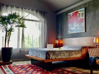 BAOBAB DECO BOUTIQUE Small bedroom