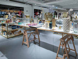 STOOFF INTERIOR PROJECTS Offices & stores