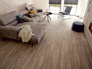 PROJECT FLOORS GmbH Living room