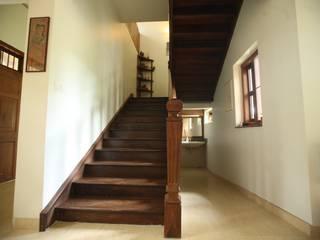 Benny Kuriakose Stairs