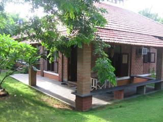 Benny Kuriakose บ้านและที่อยู่อาศัย