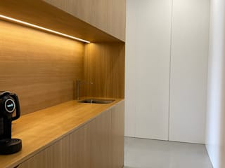 by DR Arquitectos