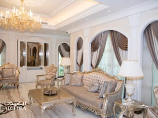 من Algedra Interior Design كلاسيكي