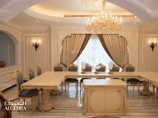 by Algedra Interior Design Classic