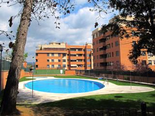 CONSTRUCCIÓ DE 417 HABITATGES 1998 - 2008 de FARRIOL i COL.LABORADORS arquitectes Moderno