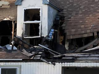 Apex Disaster Management, Inc. Rumah kecil