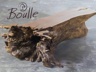 Mesas de centro Boulle por Boulle