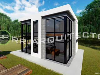 Casa Orduz de RR Arquitecto