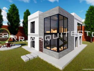 Casa Velásquez de RR Arquitecto