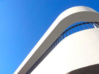 Luís Duarte Pacheco - Arquitecto Single family home