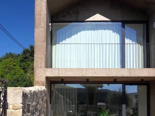 Luís Duarte Pacheco - Arquitecto Log cabin