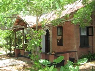 Benny Kuriakose Casas de estilo asiático