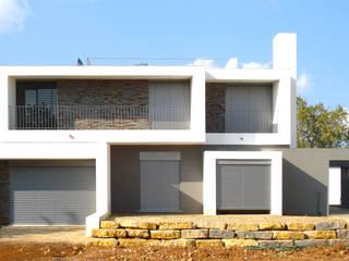 Luís Duarte Pacheco - Arquitecto Villas