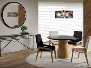 Muebles a medida Comedores de estilo moderno de Gabi's home Moderno