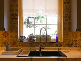 İndeko İç Mimari ve Tasarım Built-in kitchens