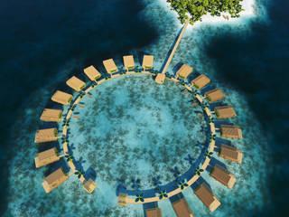 Palm Village Giancarlo Zema Design Group Case moderne