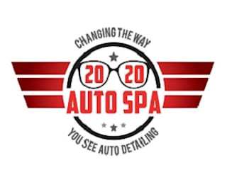 pic by 2020 Auto Spa
