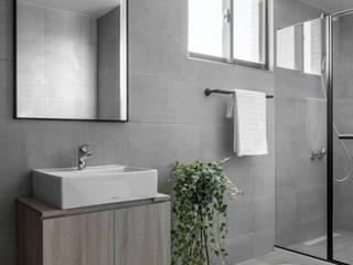 木沐 三序制作 浴室