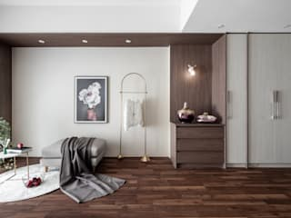 木沐 三序制作 臥室