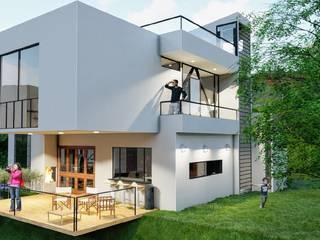 Villa Matti, La Buitrera de Cali de DeCasas.co Moderno