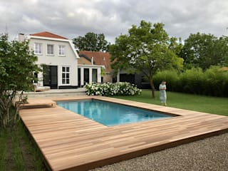 Exterpark Floors Solid Wood