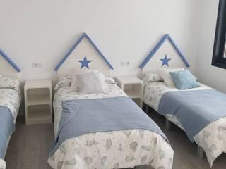 Almacén de Carpintería Gómez Nursery/kid's roomBeds & cribs