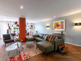 Modern Oturma Odası Aangenaam Interieuradvies Modern