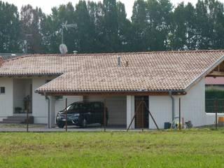 Villetta in zona San Donà (VE) Case classiche di Ton Gruppe® Classico