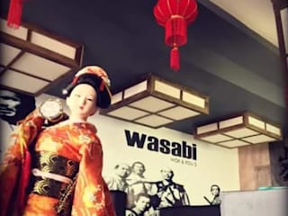 Wasabi de Nacad Arquitectos