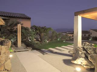 Architetto Alessandro spano Akdeniz Bahçe