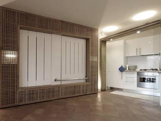 Architetto Alessandro spano Dining room