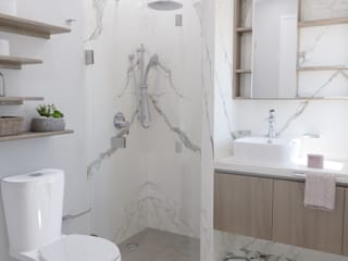 HELVEX SA DE CV BathroomFittings