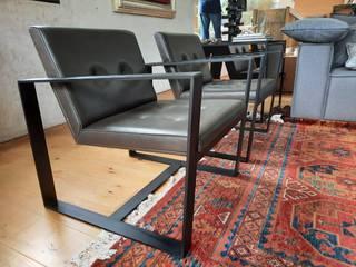 Silla/Sillón Carbonero de ACY Diseños & Muebles Moderno